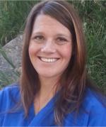 Dr. Sarah Keen, Dentist